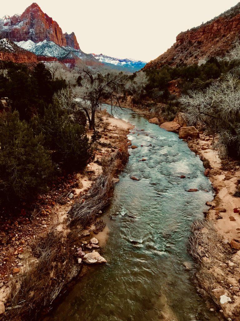 Rik Roberts in Utah