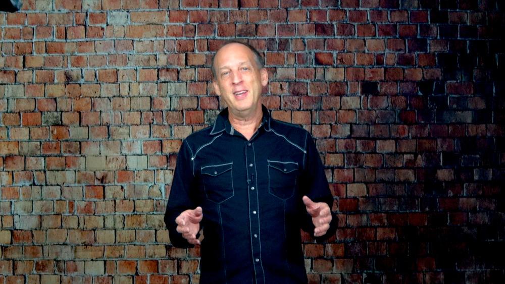 Virtual Event Solutions like Custom Comedy Shows